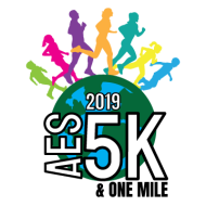 2019 AES 5K & One Mile -  a USA Track & Field Certified Race        RACE HAS BEEN CANCELLED. PLEASE SEE DETAILS BELOW.
