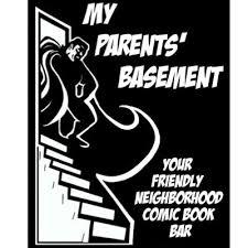 My Parents' Basement