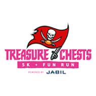 Tampa Bay Buccaneers Treasure Chests 5K + Fun Run powered by Jabil