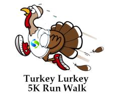 Turkey Lurkey 5K