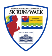 Middletown Chamber of Commerce 5k