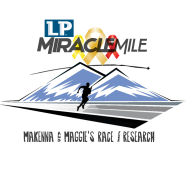 LP Miracle Mile: Makenna and Maggie's Race for Research