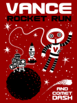 Vance Rocket Run 5k / Comet Dash