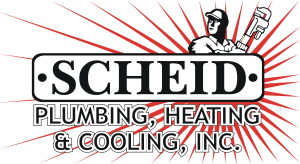 Scheid Plumbing, Heating & Cooling