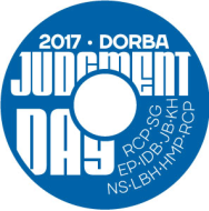 DORBA Judgment Day 2017