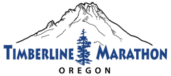 Timberline Marathon Sunday