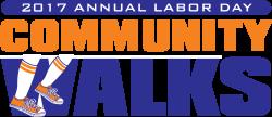 Labor Day Community Walk Director Registration