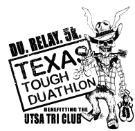 Texas Tough Duathlon
