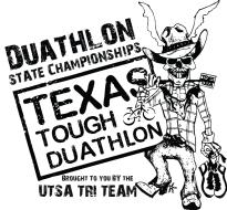 Texas Tough Duathlon