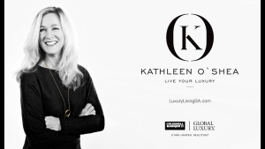 Kathleen O'Shea, Realtor