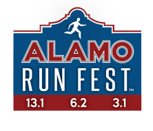 Alamo Run Fest - CANCELED