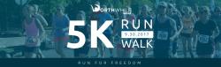 Run for Freedom 5K Run/Walk