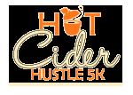 Hot Cider Hustle - NYC 5K