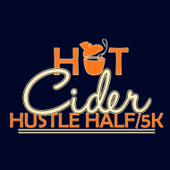 Hot Cider Hustle - Green Bay Half Marathon & 5k