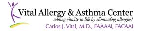 Vital Allergy & Asthma