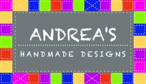 Andrea's Handmade Designs