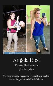 Herbalife Personal Health Coach