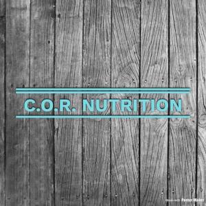 C.O.R. Nutrition