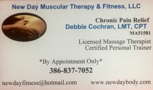 New Day Muscular Therapy & Fitness