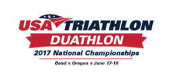 2017 USA Triathlon Duathlon National Championships