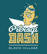 Slavic Village Pierogi Dash
