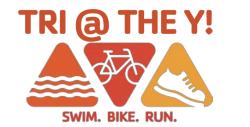 TRI @ The Y: Women's Only Triathlon