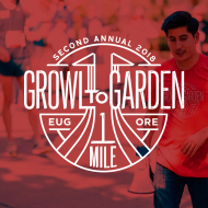 Growl to Garden Road Mile