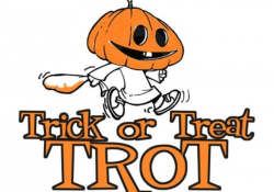 Trick or Treat Trot Fun Run