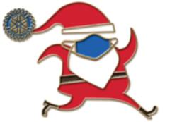 Rotary Santa Run - Virtual Run