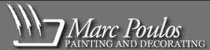 Marc Poulos Painting