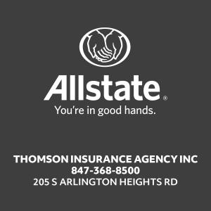 Thomson Insurance Agency