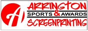 Arrington Sports and Awards