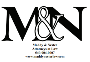 Maddy & Nester Law Firm