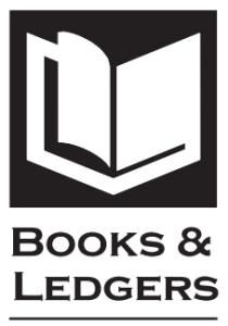 Books & Ledgers