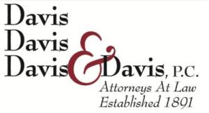 Davis Davis Davis & Davis