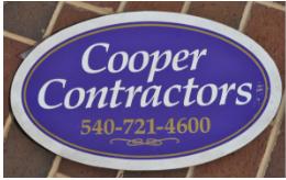 Cooper Contractors