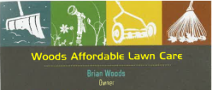 Woods Affordable Lawn Care