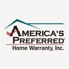 America's Preferred Home Warranty, Inc