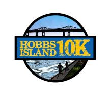 Hobbs Island 10k