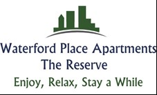 Waterford Place Apartments The Reserve