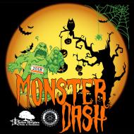 Rotary Monster Dash