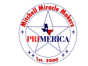 Primerica Financial Services- The Mitchell Group