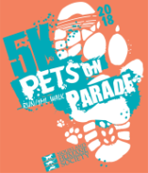 Pets on Parade 2018
