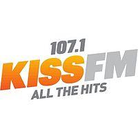 107.1 Kiss Fm