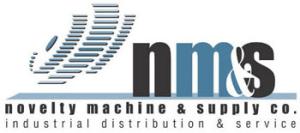 Novelty Machine and Supply