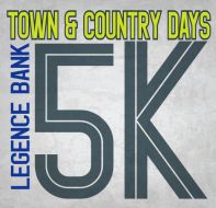 Town and Country Days 5k
