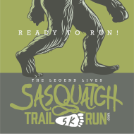 Sasquatch Trail Run