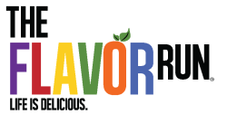 The Flavor Run San Antonio 5k