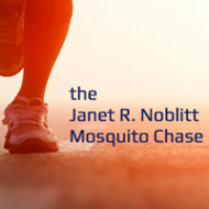 JANET R. NOBLITT MOSQUITO CHASE 5K run/walk and 1 mile fun run