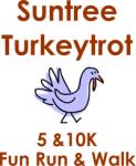 Suntree Turkeytrot 5K & 10K